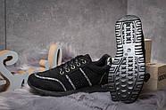 Кроссовки женские 14281, Ideal Black, черные ( 36 37 38  ), фото 4