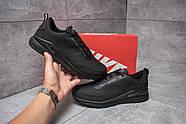 Кроссовки мужские 14522, Nike Rivah, черные ( 42  ), фото 2