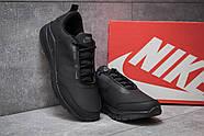Кроссовки мужские 14522, Nike Rivah, черные ( 42  ), фото 3