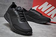 Кроссовки мужские 14522, Nike Rivah, черные ( 42  ), фото 5