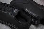Кроссовки мужские 14522, Nike Rivah, черные ( 42  ), фото 6