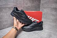 Кроссовки мужские 14523, Nike Rivah, темно-синие ( 42 43  ), фото 2