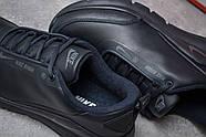 Кроссовки мужские 14523, Nike Rivah, темно-синие ( 42 43  ), фото 6