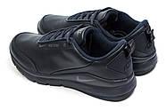 Кроссовки мужские 14523, Nike Rivah, темно-синие ( 42 43  ), фото 8