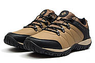 Кроссовки мужские 14685, Columbia Waterproof, коричневые ( 41 44  ), фото 7