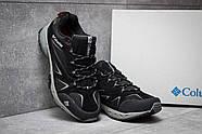 Кроссовки мужские 14691, Columbia OutDry, черные ( 41  ), фото 3
