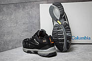 Кроссовки мужские 14691, Columbia OutDry, черные ( 41  ), фото 4