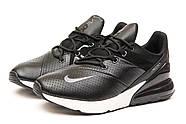 Кроссовки мужские 15161, Nike Air 270, черные ( 41 42 43 44 46  ), фото 7