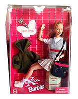 Коллекционная кукла Барби Barbie Xhilaration Butterfly Barrette 1999 Mattel 23961