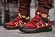 Кроссовки мужские 15481, Nike Air, красные ( 41  ), фото 2