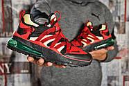Кроссовки мужские 15481, Nike Air, красные ( 41  ), фото 6