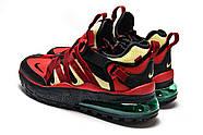 Кроссовки мужские 15481, Nike Air, красные ( 41  ), фото 8