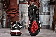 Кроссовки мужские 15485, Nike Air, серые ( 44 45  ), фото 3