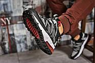 Кроссовки мужские 15485, Nike Air, серые ( 44 45  ), фото 4
