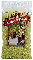 Макароны Jarmi-fele Ракушка 500г.