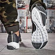 Кроссовки мужские 15922, Nike Air, темно-серые ( 42 43 44 45  ), фото 3
