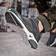 Кроссовки мужские 15922, Nike Air, темно-серые ( 42 43 44 45  ), фото 5