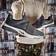 Кроссовки мужские 15922, Nike Air, темно-серые ( 42 43 44 45  ), фото 6