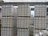 Цегла силікатна півторачка М200 250/120/88, фото 4