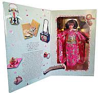 Колекційна лялька Барбі з Новим роком Barbie Happy New Year 1996 Mattel 16093
