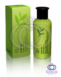 Відновлюючий лосьйон для обличчя з екстрактом зеленого чаю Green Tea Balancing Lotion 160 мл