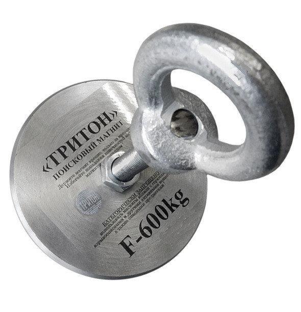 Писковый магнит ТРИТОН F600, односторонний