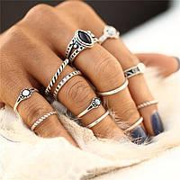 Фаланговые кольца – стильный атрибут или излишество?