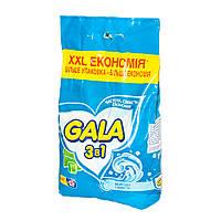 Стиральный порошок Gala Морская свежесть 6 кг Автомат (4820026789804)