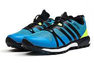 Кроссовки мужские 11661, Adidas Terrex Boost, синие ( 41 42 43  ), фото 7