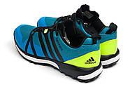 Кроссовки мужские 11661, Adidas Terrex Boost, синие ( 41 42 43  ), фото 8