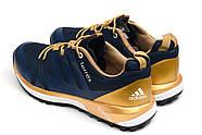 Кроссовки мужские 11662, Adidas Terrex Boost, темно-синие ( 42 43  ), фото 8