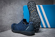 Кроссовки мужские 11812, Adidas  Terrex, темно-синие ( 41 43 45  ), фото 4