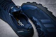 Кроссовки мужские 11812, Adidas  Terrex, темно-синие ( 41 43 45  ), фото 6