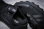Кроссовки мужские 11815, Adidas   Terrex, черные ( 43  ), фото 6