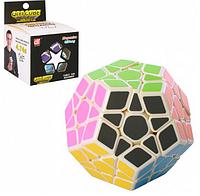 Мегаминкс настольная логическая игра.Логическая игра для начинающих мегаминкс.Игра головоломка.