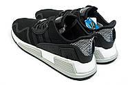 Кроссовки мужские 11842, Adidas  EQT Cushion ADV, черные ( 44  ), фото 8