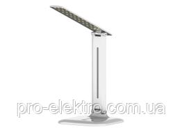 Наст. лампа RIGHT HAUSEN Стандарт LED GLORY 9W біла HN-245211