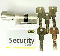 EVVA 4KS ключ-тумблер (Австрия)