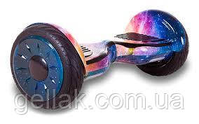 Гироборд Smart Balance Wheel Allroad 10,5 Digital Cosmos Violet