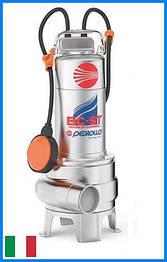Фекальный насос Pedrollo BCm 10/50-ST (36 м³, 12 м, 0.75 кВт)