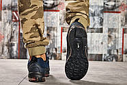 Кроссовки мужские 12672, Nike Aimax Supreme, темно-синие ( 41 42 43 45 46  ), фото 3