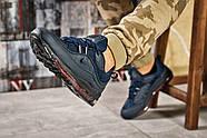 Кроссовки мужские 12672, Nike Aimax Supreme, темно-синие ( 41 42 43 45 46  ), фото 5