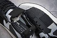Кроссовки мужские 12865, Adidas  Day One, белые ( 42  ), фото 6