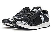 Кроссовки мужские 12865, Adidas  Day One, белые ( 42  ), фото 7
