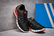 Кроссовки женские 13092, Adidas Climacool, черные ( 36 37  ), фото 3
