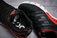 Кроссовки женские 13092, Adidas Climacool, черные ( 36 37  ), фото 6