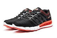 Кроссовки женские 13092, Adidas Climacool, черные ( 36 37  ), фото 7