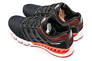 Кроссовки женские 13092, Adidas Climacool, черные ( 36 37  ), фото 8