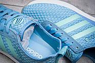 Кроссовки женские 13417, Adidas Lite, фиолетовые ( 37 38 39 40  ), фото 6
