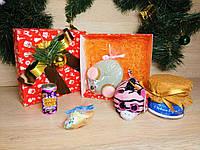 "Новогодний подарочный набор ""Happy Christmas, Sweety"""